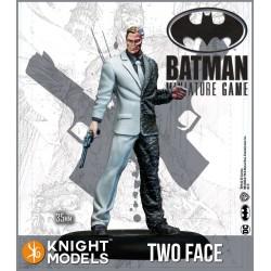 Batman - Starter Two-Face
