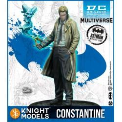 Batman - John Constantine (Multiverse)