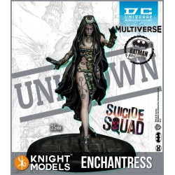 Batman - Enchantress (Multiverse)