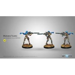 Infinity – Tuareg Sniper