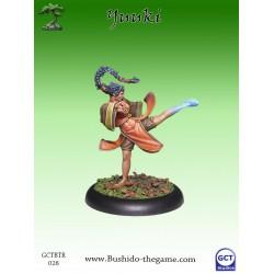 Figurine Bushido - Yuuki