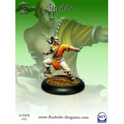 Figurine Bushido - Suchiro