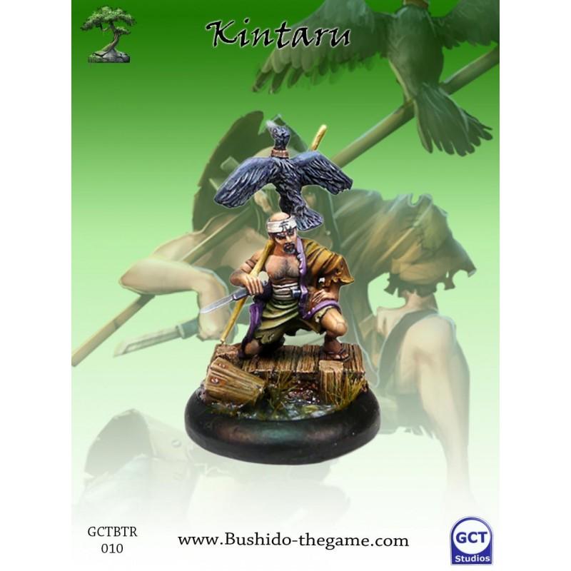 Bushido The Game - Kintaru