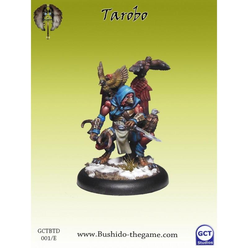 Figurine Bushido - Tarobo
