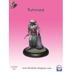 Bushido the Game - Korusea