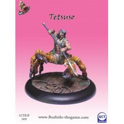 Bushido the Game - Tetsuso