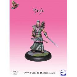 Bushido the Game - Yuji