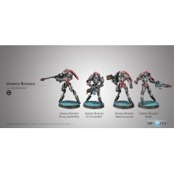 Infinity - Unidron Batroids Pack
