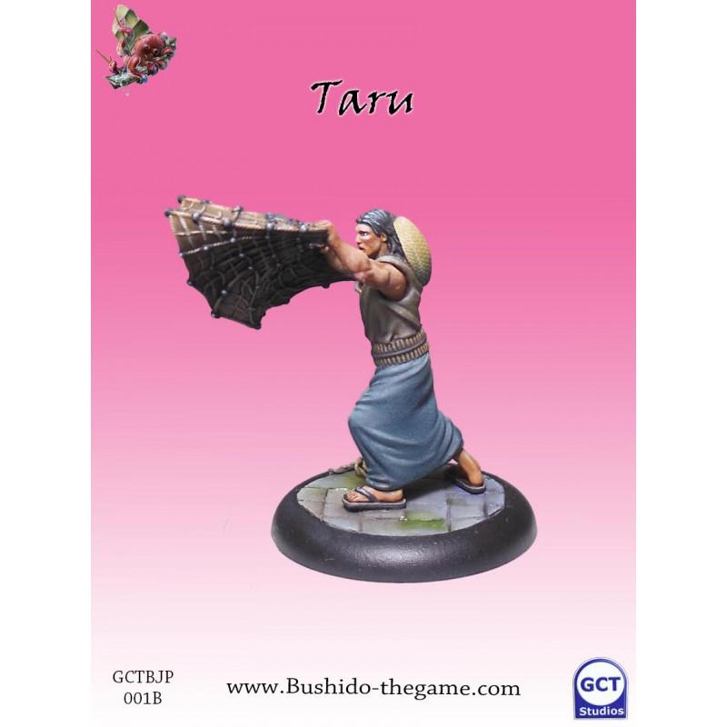 Bushido - Taru