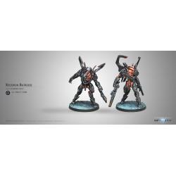Infinity - Xeodron Batroids