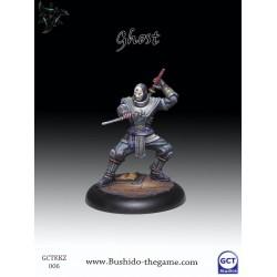 Bushido the Game - Ghost