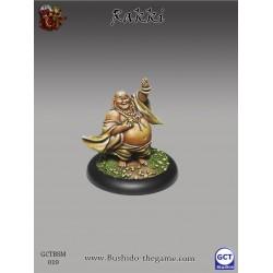Figurine Bushido - Rakki (Luck Kami)