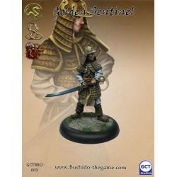 Bushido - Golden Sentinels (Envoy Guards)