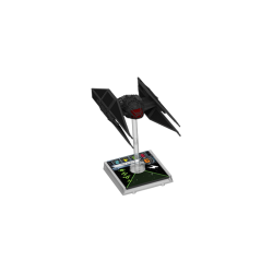 X-Wing - Tie Silencer