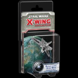X-Wing - Star Wing de Classe Alpha