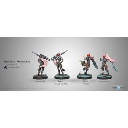 Infinity - Zerat Special Missions Reg. (MULTI...