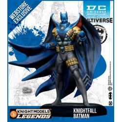 Batman - Nightfall Batman