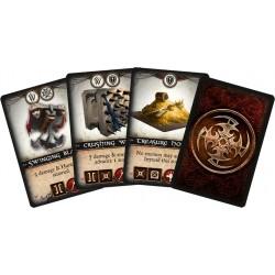 Village Attacks de Grimlord Games