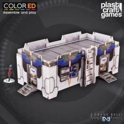 TME Prépeint - Module Double Plastcraft -...