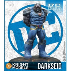 Batman - Darkseid
