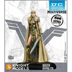 Batman BMG / DC Universe - Amazons of Theyscira (Multiverse)
