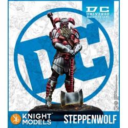 Batman BMG / DC Universe - Steppenwolf & Parademons