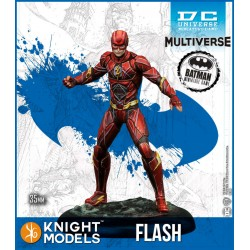 Batman BMG / DC Universe - Flash (Ezra Miller) (Multiverse)