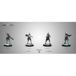 Infinity the Game - Thorakitai