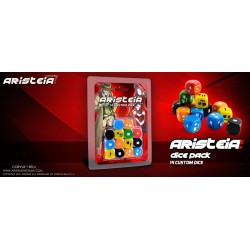 Aristeia! - Aristeia! Dice Pack