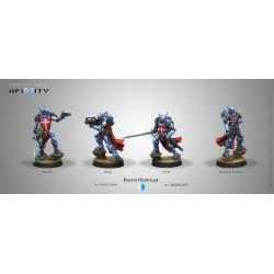 Infinity - Knight Hospitaller (pack)