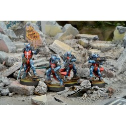 Infinity the Game - Knights Hospitaller (pack)