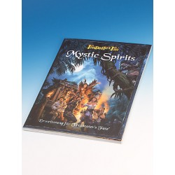 Freebooter's Fate - Mystic Spirits (ENG) - Livre Extension