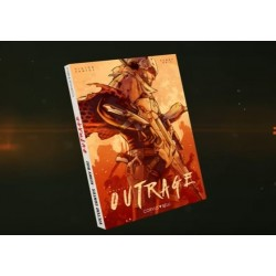 Infinity - Outrage Limited Edition (Avec Figurine)