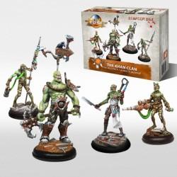 Eden - Starter Box Clan...