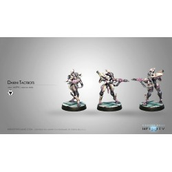 Infinity - Dakini Tactbots (HMG)