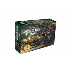 Figurine Infinity (Corvus Belli) - US Ariadna Army Pack