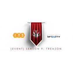 Infinity - ITS Season 9 Event Tournament Pack (EN)