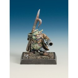 Freebooter's Fate - Goblin Mariner and Velero