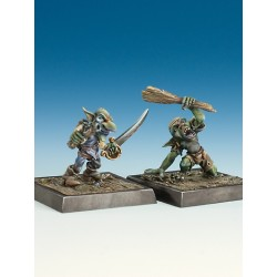 Freebooter's Fate - Goblin...