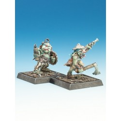 Freebooter's Fate - Mariner and Geezer