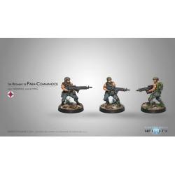 Infinity - Para-Commandos 3 (HMG)