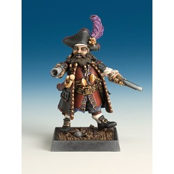Freebooter's Fate - Blackbeard