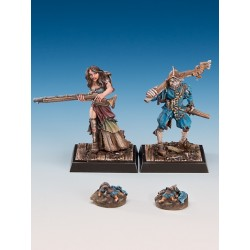 Freebooter's Fate - Mrs....