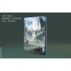 Drowned Earth - Livre des règles (Anglais)