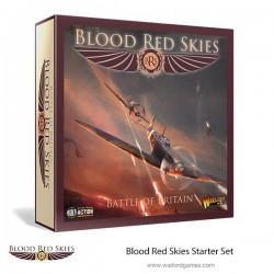 Blood Red Skies – Boite...