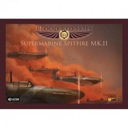 Blood Red Skies - Spitfire...