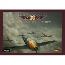Blood Red Skies - BF ME-109...