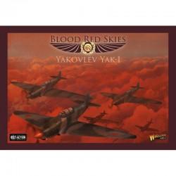 Blood Red Skies - Yak-1...