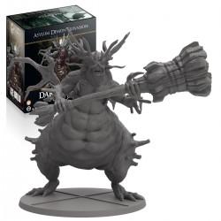 Dark Souls The Board Game -Asylum DemonExpansion