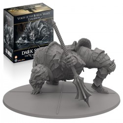 Dark Souls The Board Game - Vordt of the Boreal...